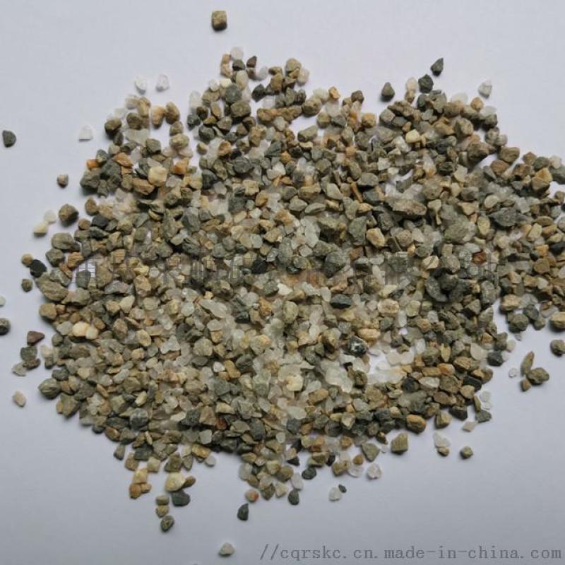 遵义哪里有石英砂卖-石英砂遵义销售_厂家批发。