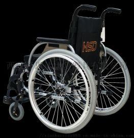 多功能轮椅  截瘫轮椅   折叠轮椅