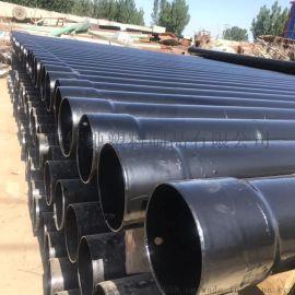 热浸塑钢管生产厂家专业提供热浸塑钢管型号
