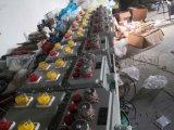 鍋爐房壁掛式防爆照明開關箱