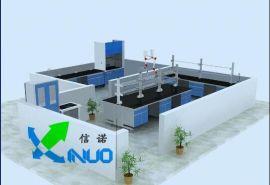 西安实验室操作台厂家一陕西实验室操作台