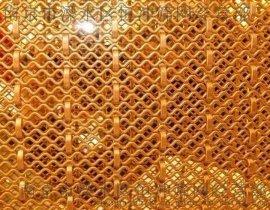 南京装饰网,金属网窗帘,金属网垂帘,金属网装饰,金属网幕墙
