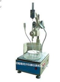 沥青锥入度测定试验仪器