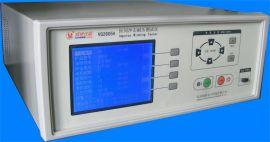 供应杭州威格VG2605A匝间绝缘耐压测试仪