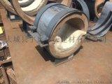 蛭石管託-鎂鋼管託-耐高溫管託