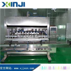 液体自动灌装生产线,自动灌装,自动包装流水线