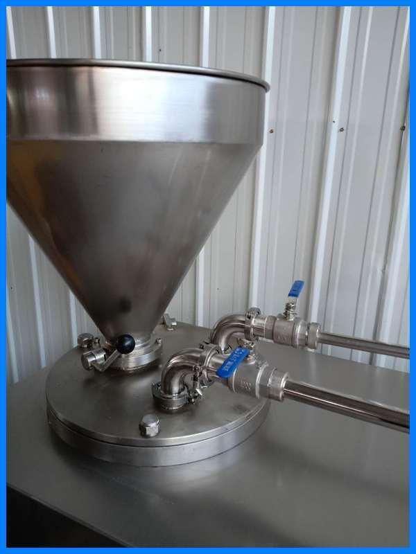 供应浦锐PR30香肠成套机器|电动灌肠机使用方便