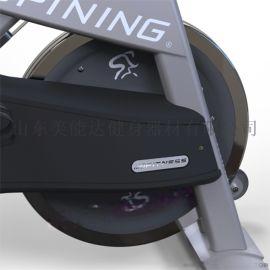 健身房女士健身器械有氧健身器材动感单车塑身