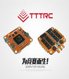 TTTRC F7飞塔 内置OSD 集成4路LED F4升级版F7飞控