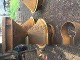 无缝国标异径管 卷制大口径大小头 高压厚壁变径