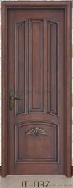 实木复合工程门 工艺烤漆门 订制木门 油漆木门