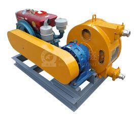 山东大流量工业软管泵价格 软管泵橡胶软管