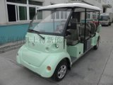 无锡地区8座电动观光车,多功能四轮电动游览车