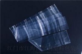 江门胶袋厂家供应PE平口塑料袋 塑料包装袋