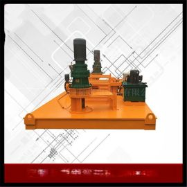 工字钢弯弧机/数控冷弯机供应商