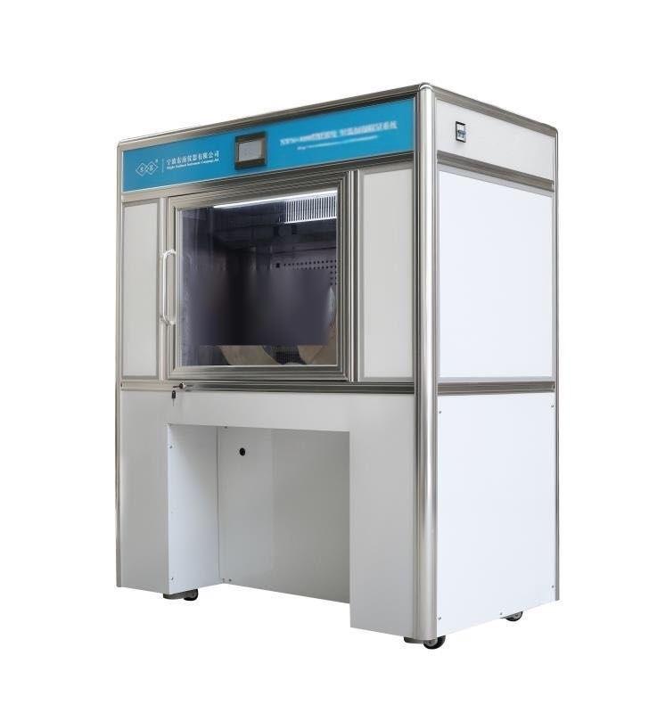 路博廠家直銷低濃度顆粒物恆溫恆溼系統