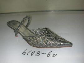 女式时装鞋(6108-60)