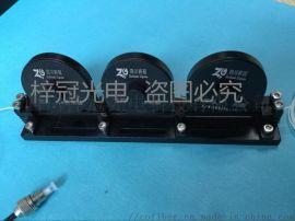 成都供應梓冠機械式三環偏振控制器