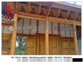 贵州哪里有仿古门窗生产厂家