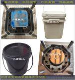 中国塑料注塑模具厂家20升注射桶模具