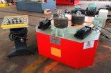 弯曲机生产厂家 工字钢弯曲机 槽钢弯曲机