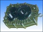 轴装式硬齿面减速器(ZJY75~300)