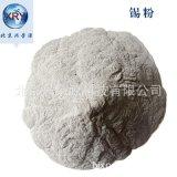 99.9%超细锡粉3μm高纯球形喷涂金属锡粉末
