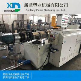 废旧塑料回收造粒生产线 PE板材生产线 PVC板材设备 PMMA板材设备