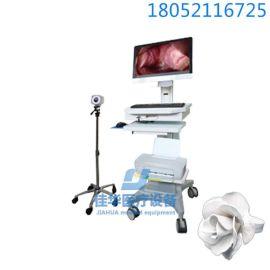江蘇佳華JH-5004電子陰道鏡婦科門診檢查設備生產廠家直發