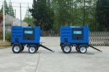 大澤動力 600A雙把發電電焊機