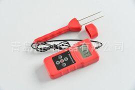 MS-F手持插针式包装制品湿度测量仪 高性价比泡沫制品水份仪