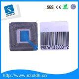 射频超市软标签 大量生产40mm*40mm软标 药店防盗系统 DR防盗标签