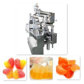厂家直销全自动软糖生产线 多功能全自动糖果平安信誉娱乐平台设备 糖果机