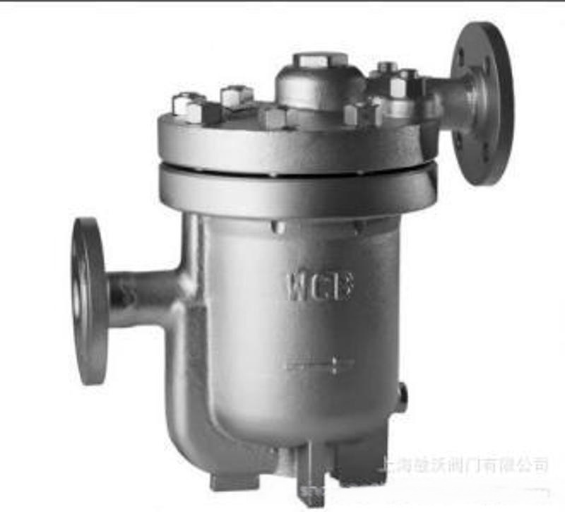 敏沃阀门 SER25-16P钟型浮子(倒吊桶)式蒸汽疏水阀【DN15-DN50】