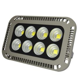 led投光燈燈外殼壓鑄鋁240W聚光投光燈套件