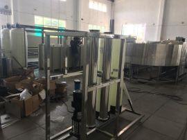 直銷工業用純水機 超純水 EDI Ro反滲透純水機