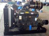 河北移动破碎机制砂机用固定动力柴油机6108柴油机165kw转速