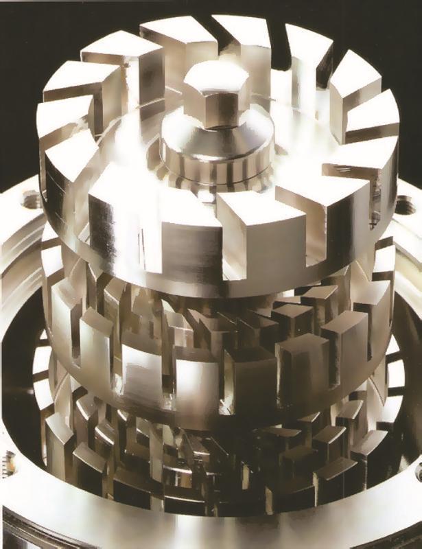 GRS2000系列藥劑專用高剪切納米均質機