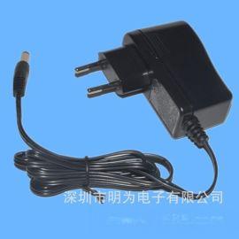 安防摄像机12W开关电源适配器 AC-DC直流电源