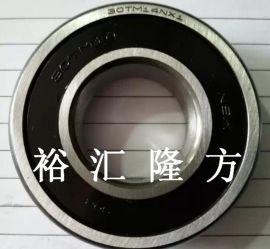 高清实拍 NSK 30TM14NX1 深沟球轴承 30TM14 / 30TM14-NX1CA135