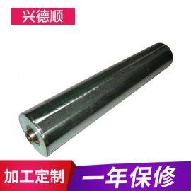 **供应 不锈钢小电动滚筒 锥型动力滚筒 电动滚筒加工