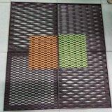 噴塗鋁板網 幕牆裝飾網 裝飾鋁板網