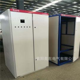 绕线水阻柜适用于绕线型电机 厂家分析两者差别