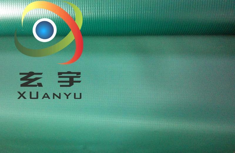 500D夾網布 9*9PVC夾網布 箱包篷蓋PVC夾網布