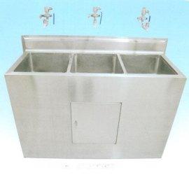 不锈钢洁净水池