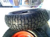低价优质手推车工具车轮胎16*6.50-8