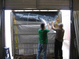 集裝箱編織布袋(2)