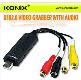 USB2.0视频采集卡