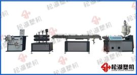 ABS/PLA 3mm/1.75mm 3D打印机耗材挤出生产线