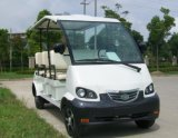 電動觀光車LND-MX6